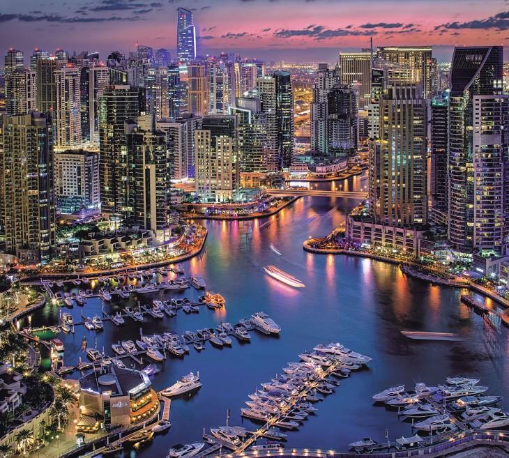 Фотообои «Дубай»