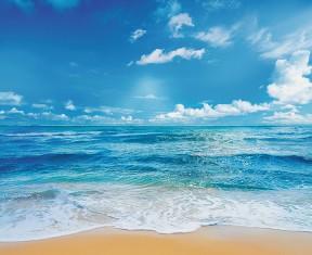 Фотообои «Море»