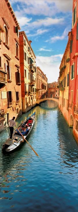 Фотообои «Улочка в Венеции»